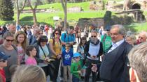Rome Tour with Kids: Interactive Ancient Rome Tour, Rome, Private Sightseeing Tours