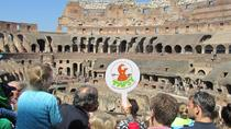Rome Tour with Kids: Interactive Ancient Rome Tour, Rome, Hop-on Hop-off Tours