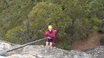 Amazing Full Day Abseiling Adventure in the Blue Mountains, Blue Mountains, Climbing