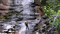 Spectacular Blue Mountains Empress Canyon and Abseiling Experience, Blue Mountains, 4WD, ATV & ...