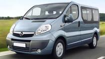 Private Arrival Transfer: Lecce Rail Station to Hotels