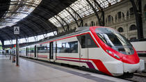 Private Departure Transfer: Lecce, Otranto or Gallipoli Hotels to Rail Station, Italie