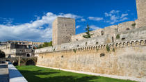 Private Tour: Bari City Sightseeing Including Basilica di San Nicola and Castello Normanno-Svevo, ...