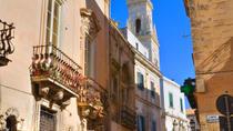 Private Tour: Lecce City Sightseeing Including Basilica di Santa Croce