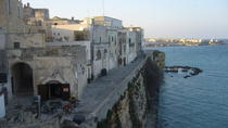 Private Tour: Otranto City Tour with Ice Cream Tasting, Puglia, Private Sightseeing Tours