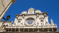 Visite privée : excursion touristique à Lecce, incluant la Basilica di Santa Croce, ...
