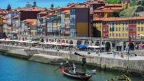 Undefeated Explorers Tour of Porto, Porto, City Tours