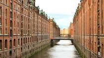 Hamburg Speicherstadt and HafenCity Walking Tour: Warehouses and Harbors, Hamburg, Attraction...