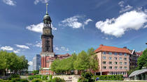 Private Walking Tour: Hamburg Old Town, Hamburg, null