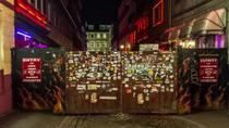 Private Walking Tour: Hamburg Reeperbahn