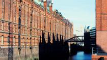 Speicherstadt and HafenCity Tour of Hamburg with German-Speaking Guide, Hamburg, null