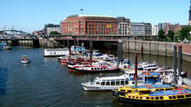 Speicherstadt and HafenCity Tour of Hamburg with German-Speaking Guide