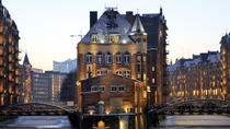 Tour privato: tour a piedi di Speicherstadt e HafenCity ad Amburgo, Hamburg, Private Sightseeing Tours