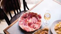 Seville Sherry and Iberian Ham Tasting, Seville, Wine Tasting & Winery Tours