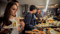 Small-Group Pintxos and Wine Tour in San Sebastián, San Sebastian, Food Tours