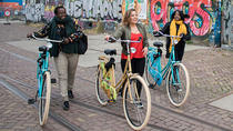 Explore hidden art and culture in Amsterdam by bike, Amsterdam, Bike & Mountain Bike Tours
