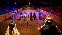 Valltordera Castle Dinner with Medieval Live Show & Flamenco Dance, Barcelona, Attraction Tickets