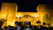 Valltordera Castle Dinner with Medieval Live Show & Flamenco Dance (Costa Brava), Catalonia, Dinner ...