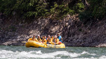 Classic 8-Mile Snake River Whitewater, Jackson Hole, White Water Rafting