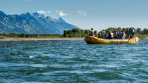 Snake River Scenic Float with Teton Views, Jackson Hole, Float Trips