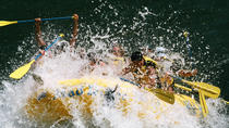 Super Small Boats The Ultimate Adventure, Jackson Hole, White Water Rafting