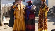 Swakopmund Cultural and Theme Tours, Swakopmund, Cultural Tours