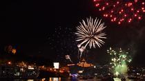 Porto Sao Joao Fireworks Private Cruise (St John s Night - June 23rd 2018), Porto, Day Cruises