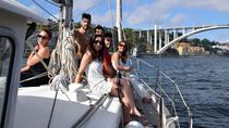Small-Group Douro River Sailing Cruise, Porto, Day Cruises