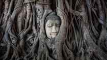Ayutthaya Temples and Chao Phraya River Cruise back to Bangkok with Lunch, Bangkok, Day Trips