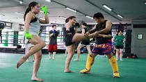 Muay Thai (Thai boxing) Lesson With Private Transfer From Bangkok, Bangkok, Sporting Events & ...