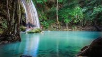Private Kanchanaburi Erawan Waterfall&Thai-Burma Death Railway Tour from Bangkok, Bangkok, Private ...