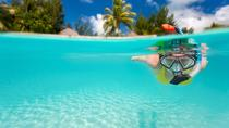 Isla Mujeres Private VIP by Boat, Seaday with Snorkeling From Cancun, Cancun, Day Cruises