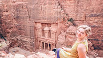 2 Day Guided Petra Tour from Tel Aviv, Tel Aviv, Multi-day Tours