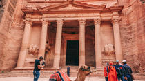 3 Day Jordan, Petra & Wadi Rum Tour from Tel Aviv, Tel Aviv, Multi-day Tours