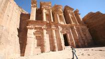 3-Day Petra Wadi Rum and Jordan Tour from Jerusalem
