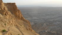 9-Hour Masada Ein Gedi and Dead Sea Tour from Jerusalem, Jerusalem, Day Trips
