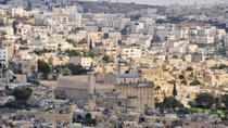 Hebron Day Trip from Jerusalem: Israeli-Palestinian Sites, Jerusalem, Day Trips
