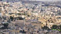 Hebron Day Trip from Jerusalem: Israeli-Palestinian Sites, Jerusalem, Day Trips