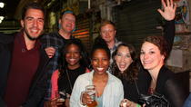 Jerusalem Pub Crawl, Jerusalem, Bar, Club & Pub Tours