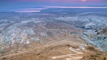 Masada Sunrise, Ein Gedi and Dead Sea Trip from Jerusalem
