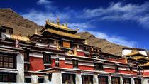 6 Days Lhasa - Gyantse - Shigatse Private Tour, Lhasa, Private Sightseeing Tours