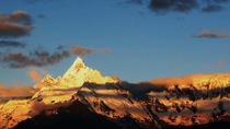8 Days Private Tour to Everest Base Camp, Lhasa, Private Sightseeing Tours