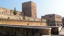 Bari Shore Excursion: Private Walking Tour around Murat District and Historical Bari, Bari
