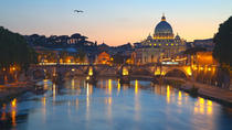 Full-Day Sightseeing Shore Excursion to Rome from Civitavecchia, Rome, Ports of Call Tours