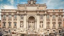 Rome Full day Walking Tour from Civitavecchia