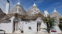 Shore Excursion from Bari: Alberobello Half-Day Private Tour, Bari
