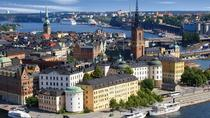 Shore Excursion: Stockholm Half Day Private Tour Including Vasa Museum, Stockholm, Hop-on Hop-off ...