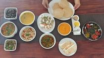 Authentic Gujarati Cooking and Dining Experience with a Local in Pune, Pune, Food Tours