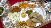The Indian Thali Experience - Cook and Dine with a Local Family in Mumbai, Mumbai, Food Tours