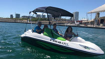 Boat Experience without license in Barcelona, Barcelona, Other Water Sports